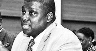 Carlos Trejo-Sosa Ambassador of Cuba to Nigeria
