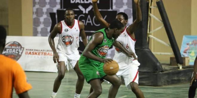 Prince Olagunsoye Oyinlola...leads the new Coalition