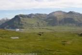 Breiðavík séð frá Kjólsvíkurvarpi