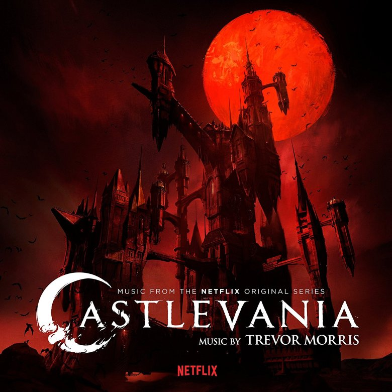 Castlevania: Netflix Original Series – Soundtrack available on Amazon | PerezStart
