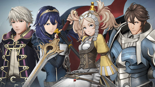 Nuevo Trailer de Fire Emblem Warriors