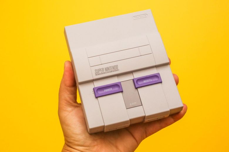 eBay scalpers not making as much with SNES Classic as they did NES Classic | PerezStart