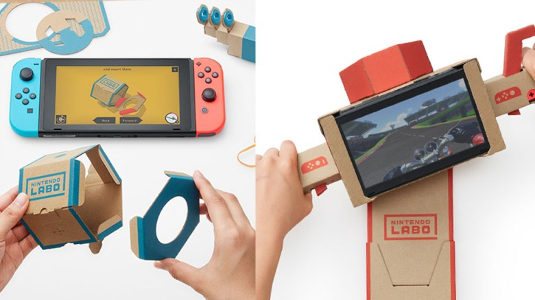 Miyamoto says Nintendo has interest in more ideas like Nintendo Labo | PerezStart