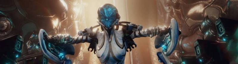 Get a full recap on all the Warframe news revealed at Tennocon 2019