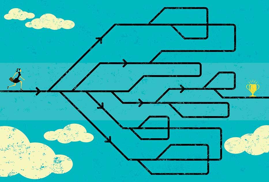Mathematics as a Career Path - Gonit Sora
