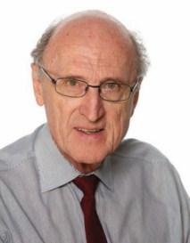 Ian Sloan