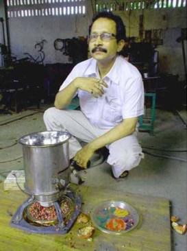 Uddhab-Bharali