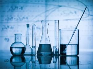 Chemistry Image via Shutterstock