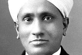 Sir C. V. Raman