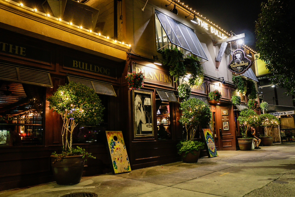 gonola top 5 patio bars in new orleans