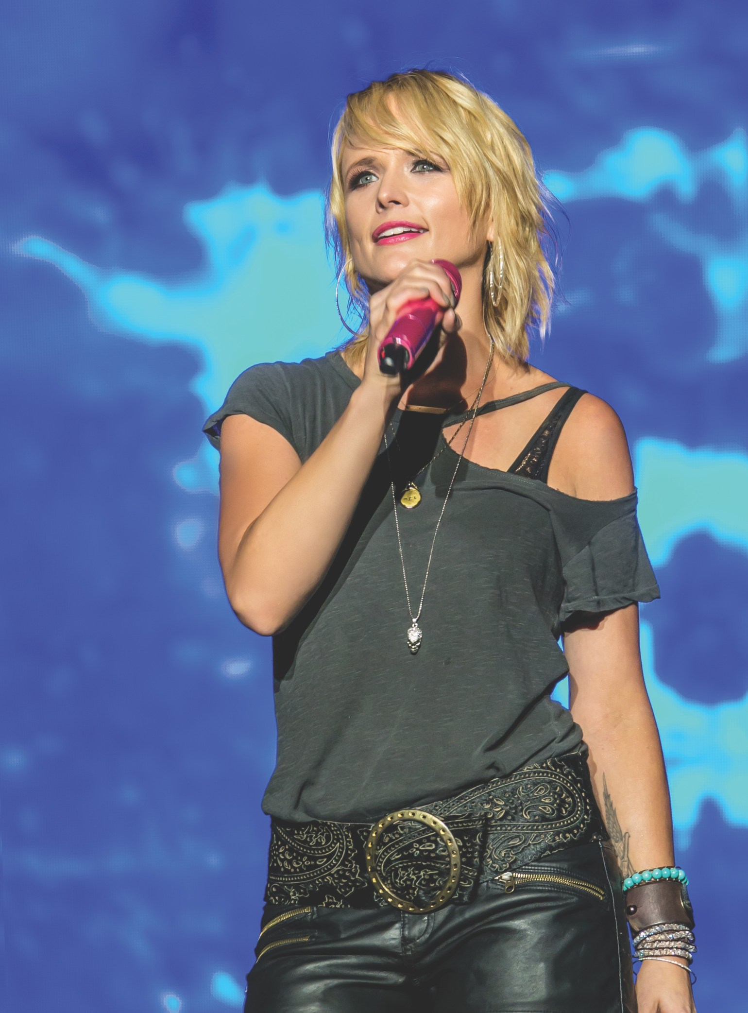Miranda Lambert. (Courtesy photo)