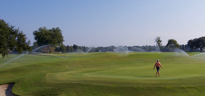 english turn golf course in new orleans, louisiana
