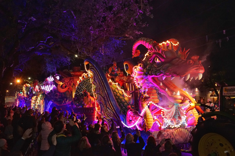 orpheus-parade