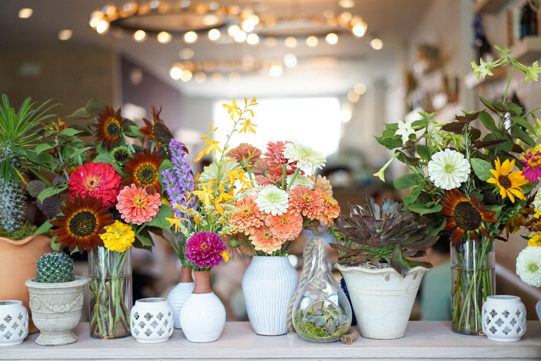 shaya flowers
