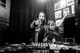 DJ-Mess