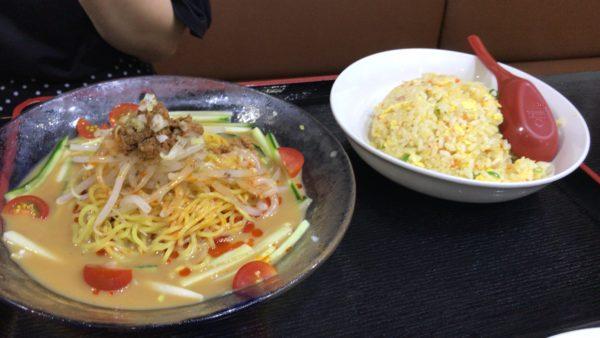 チャイナ厨房
