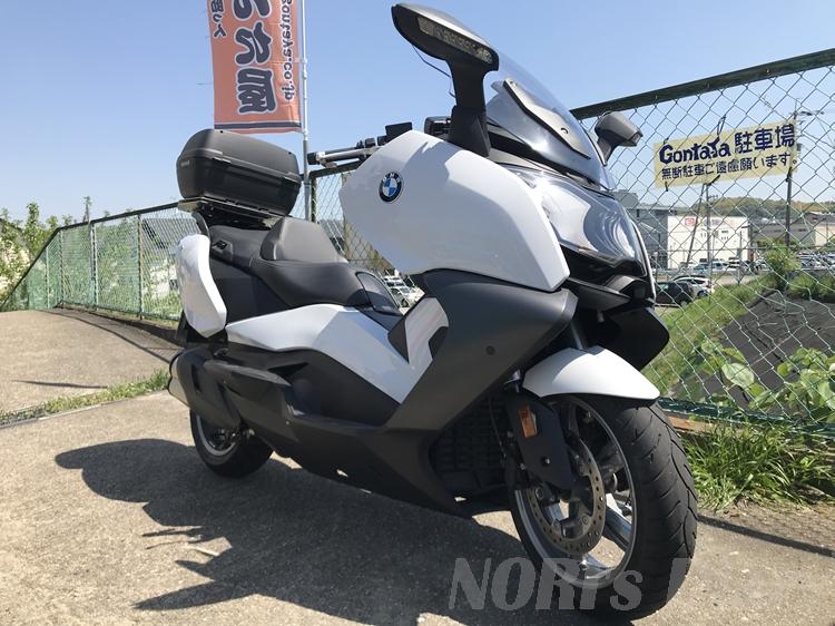 BMW650全景