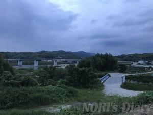 木津川NEW橋