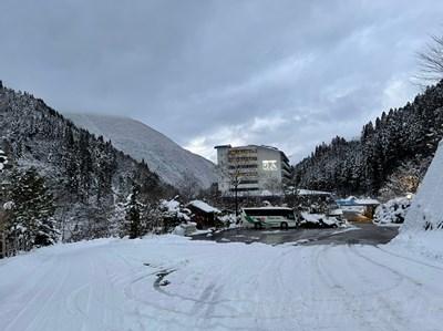 ガーデンホテル焼岳
