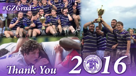 GZGrad rugby collage