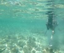 Unterwassergalgos gibts auch ;)