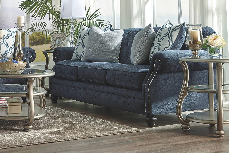 LaVernia 2 Piece Sectional Gonzalez Furniture