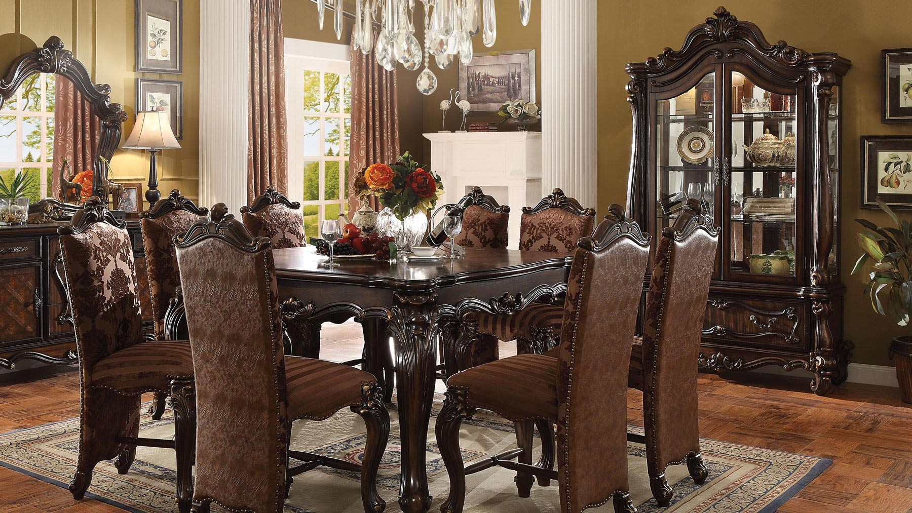 Counter Height Dining Rooms Archives Gonzalez Furniture