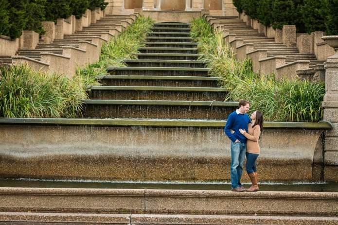 Katherine & Patrick – Engaged