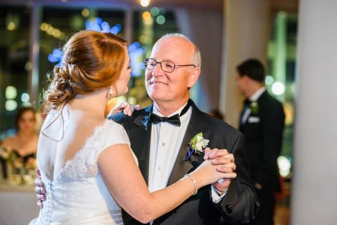 Marian & Rob – A Love Story