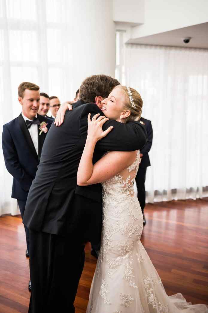 Katie & Scott – A Love Story