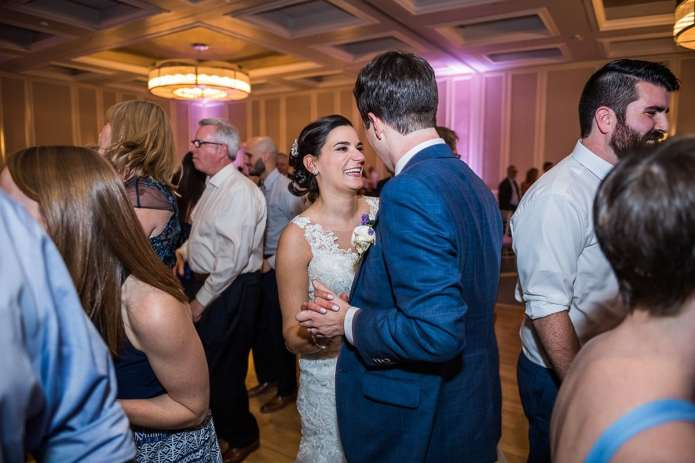 Cristina & Chris – A Love Story