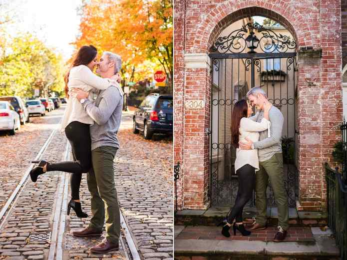 Jessica & Eric – Engaged