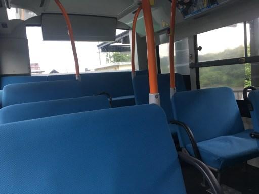 BRT内部