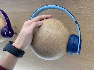 Apple渋谷 Beats