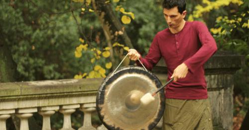 baño de gong en barcelona madrid y valencia terapia del sonido