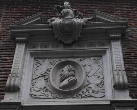 Cervantes, Numancia y la idea España