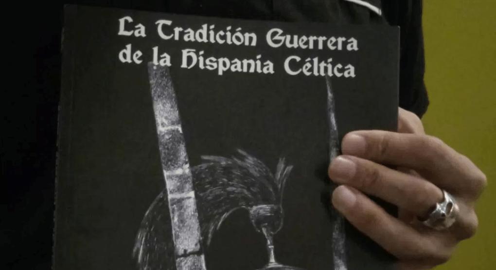 LA TRADICIÓN GUERRERA DE LA HISPANIA CÉLTICA