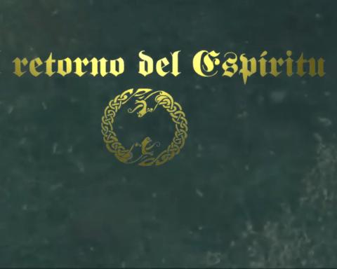 Ulises - EL RETORNO DEL ESPÍRITU