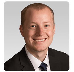 Alex Johnson Cornerstone Advisors