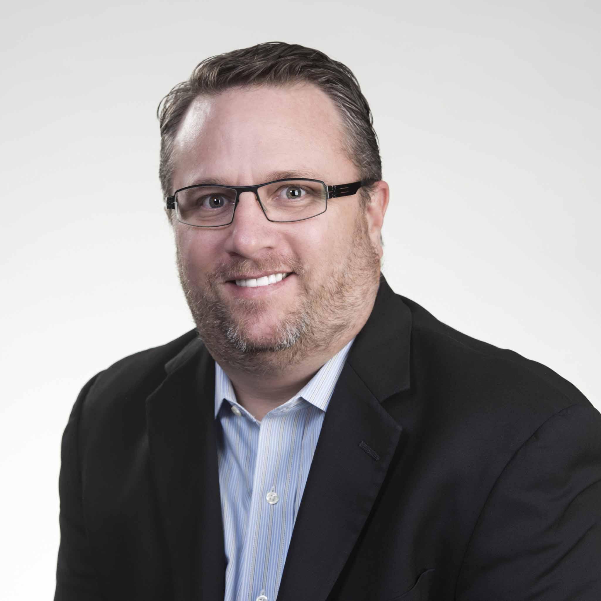 Scott Hodgins - GonzoBanker.com