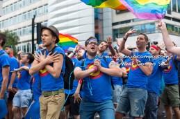 London Pride #87