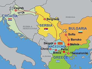 Making sense of the serbiacroatia dispute gonzotoday igloo serbia maypole pen croatia this is seriously what the entirety of each piece ive read on modern day serbiancroatian relations has looked like to gumiabroncs Choice Image