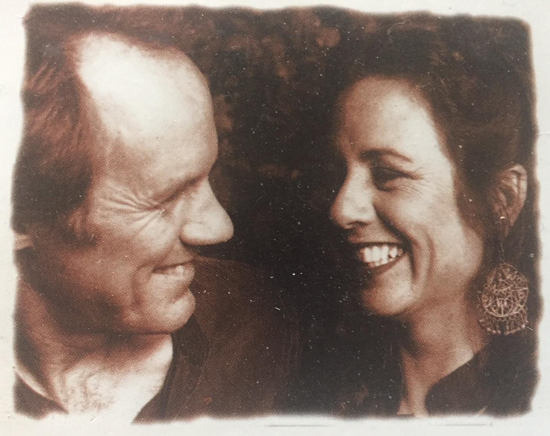 Mary Harris & Burleigh Drummond of Ambrosia: The Gonzo Today ...