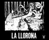 La Llorona Poster V.1