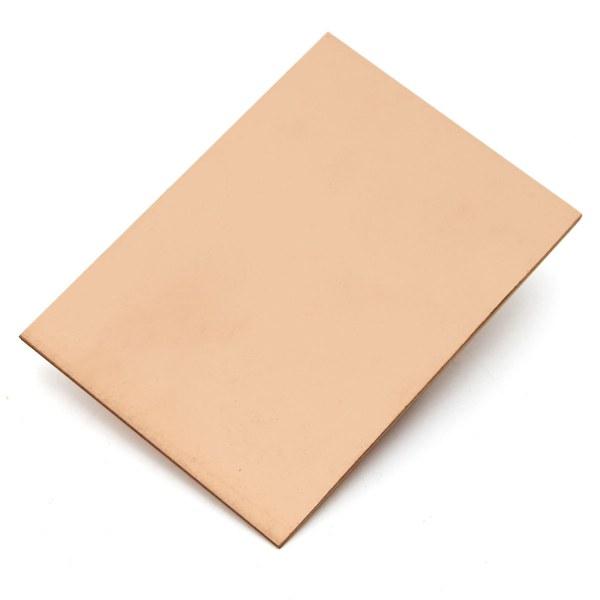 CCL 銅箔基板的多事之秋?
