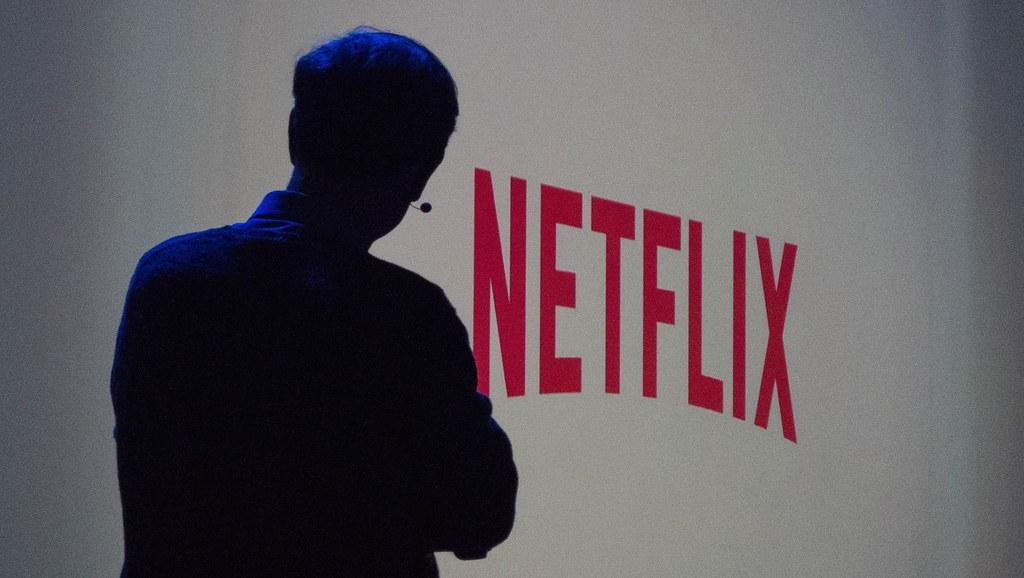 Netflix網飛Q1財報飛高高?