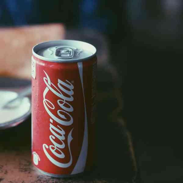 股神的最愛:Coca-Cola可口可樂