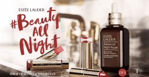 美容化妝保養頻雅詩蘭黛 Estee Lauder:愛自己先從臉開始