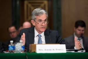 FED 記者會 Jerome Powell 摘要