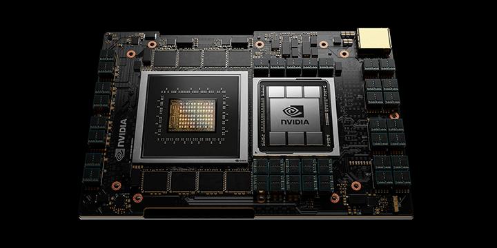 用資工的角度聊聊 Nvidia GTC Grace #14